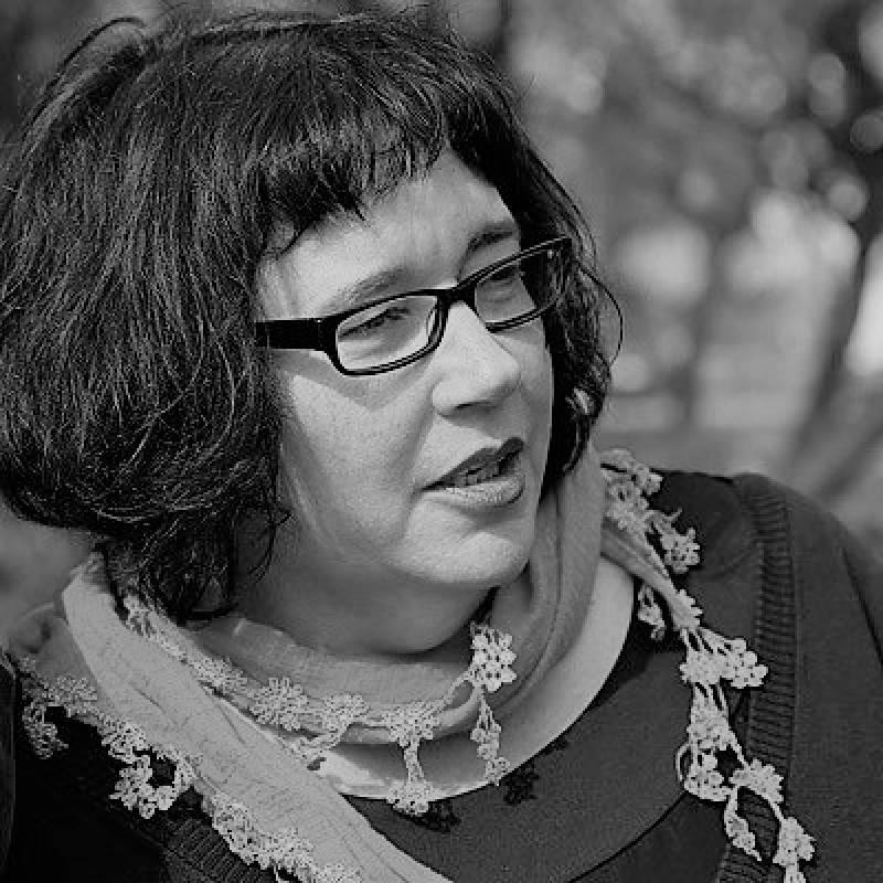 Aurea Ortiz. EPDA.