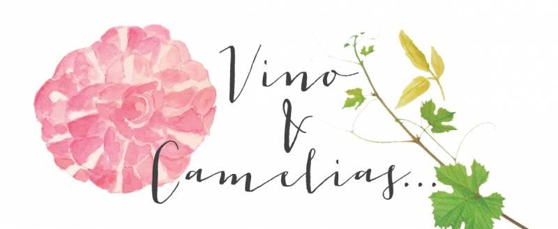 Cata Vino y Camelias