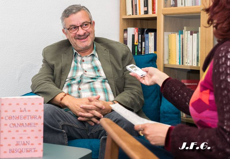 Juan Bisquert científic valencià reconegut internacionalment