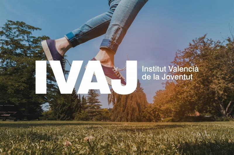 IVAJ, campos voluntariado