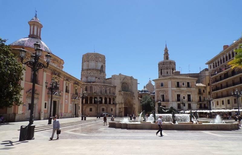 Que hacer en Valencia este otoño