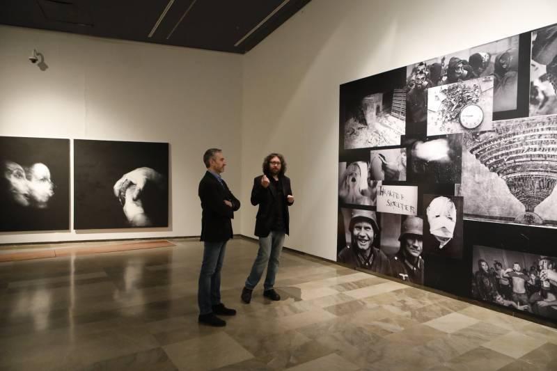 Presentación Josep Tornero