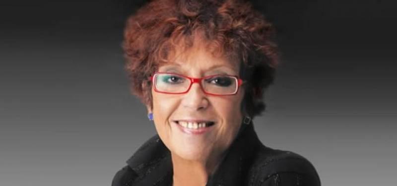 La gran periodista Maruja Torres participará en el espacio