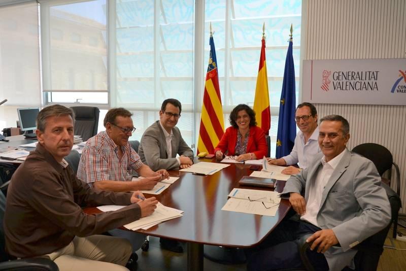 Vicent Josep Escartí, nuevo director de la