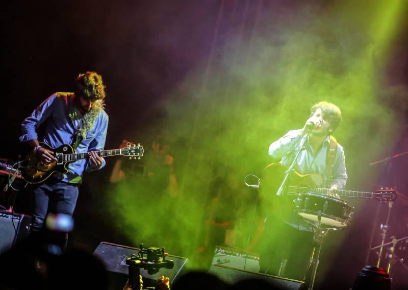 «Sona la Dipu» finaliza la gira de ganadores en la sala La Riviera de Madrid
