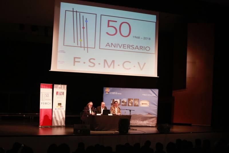 Asamblea FSMCV
