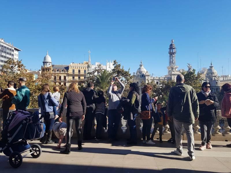 Visites Balcó