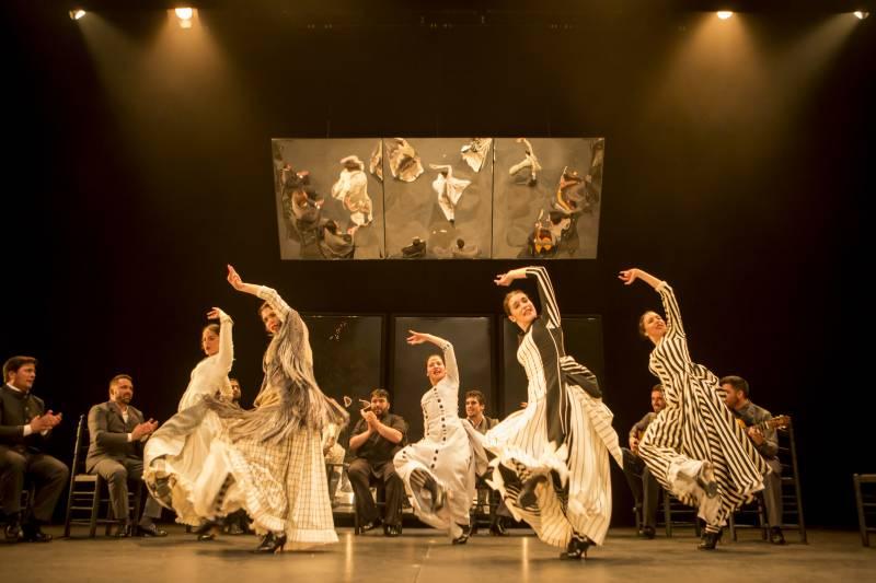 Ballet Flamenco Andalucía