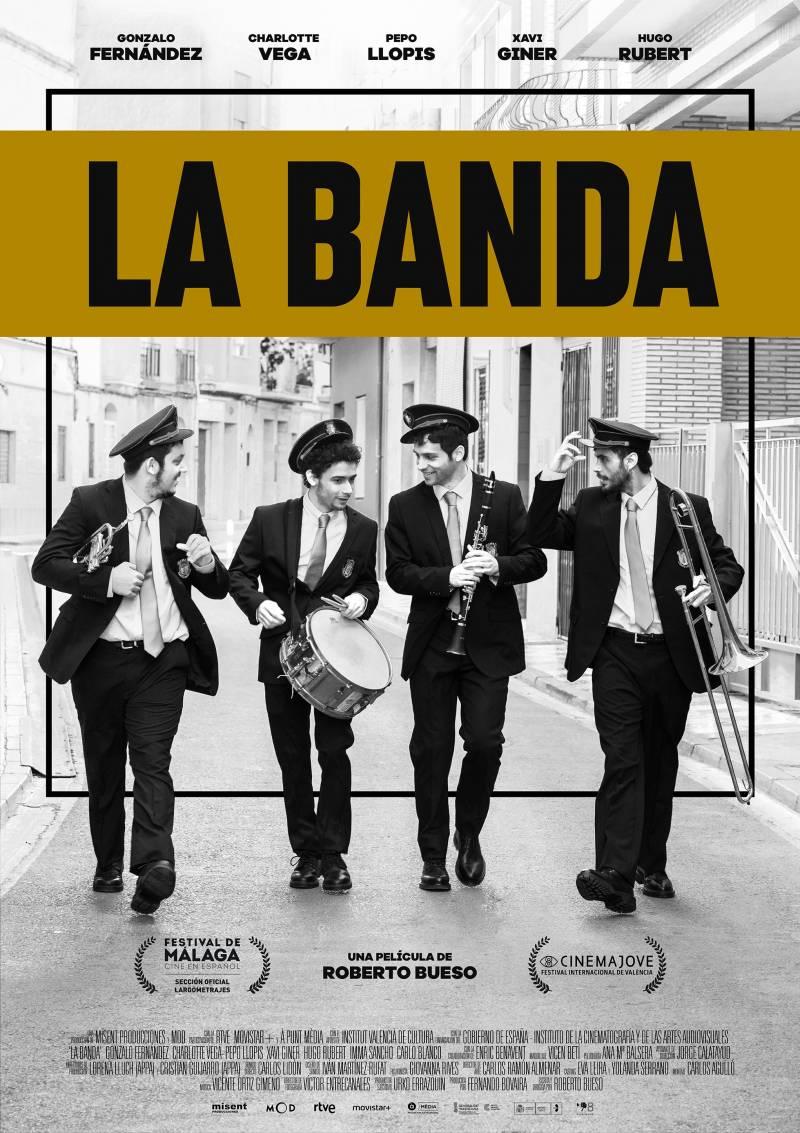 La Banda, Cinema Jove