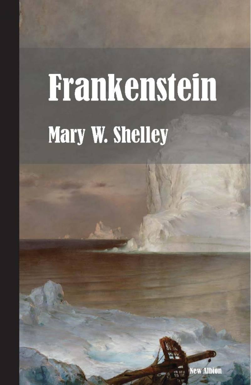 Frankenstein, Shelley