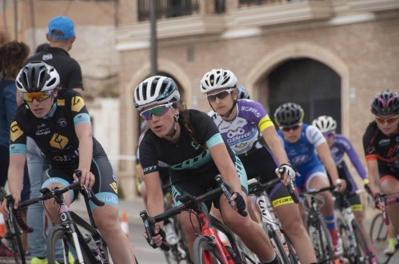 Trofeo FDM Ciclismo feminas