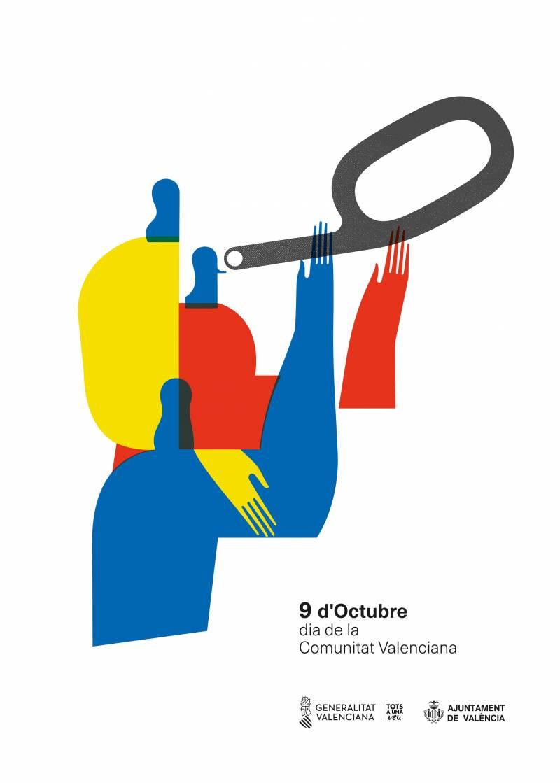 Cartel Nou de Octubre