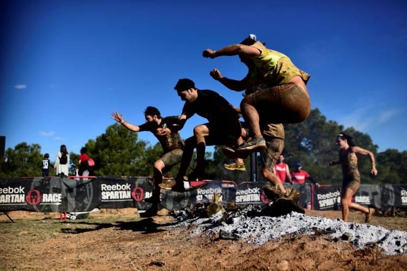 Sparta Race Valencia -Paterna
