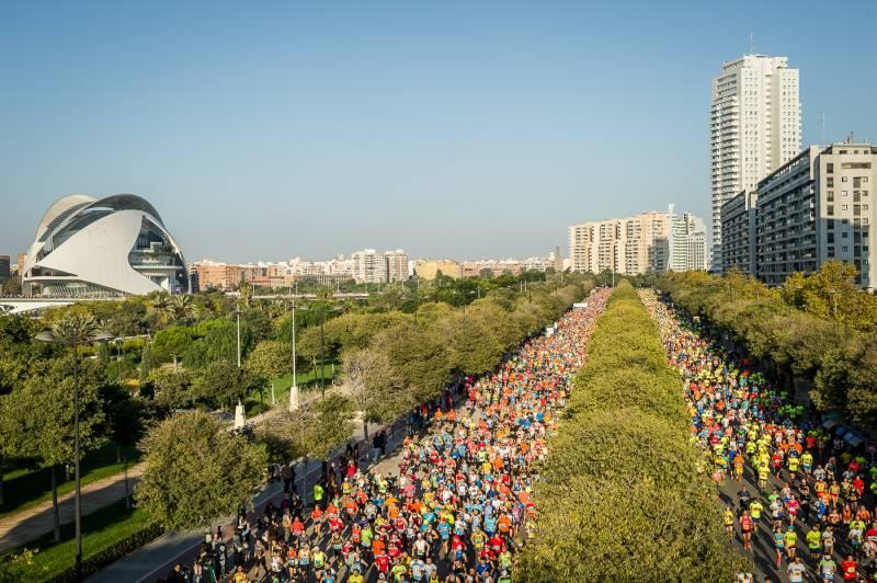 Maratón València