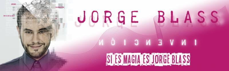 Invención, Jorge Blass