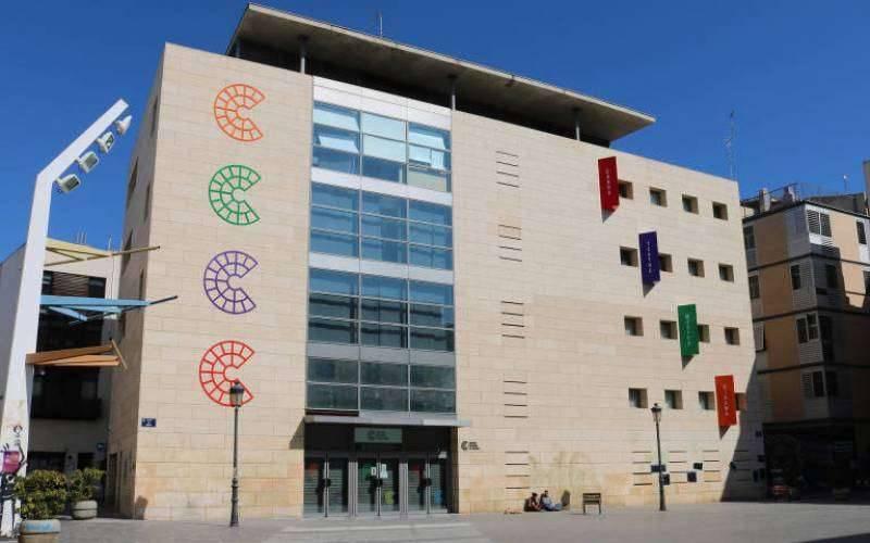 El Institut Valencià de Cultura./ EPDA