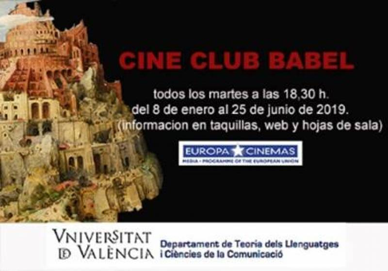 Cine Club Babel