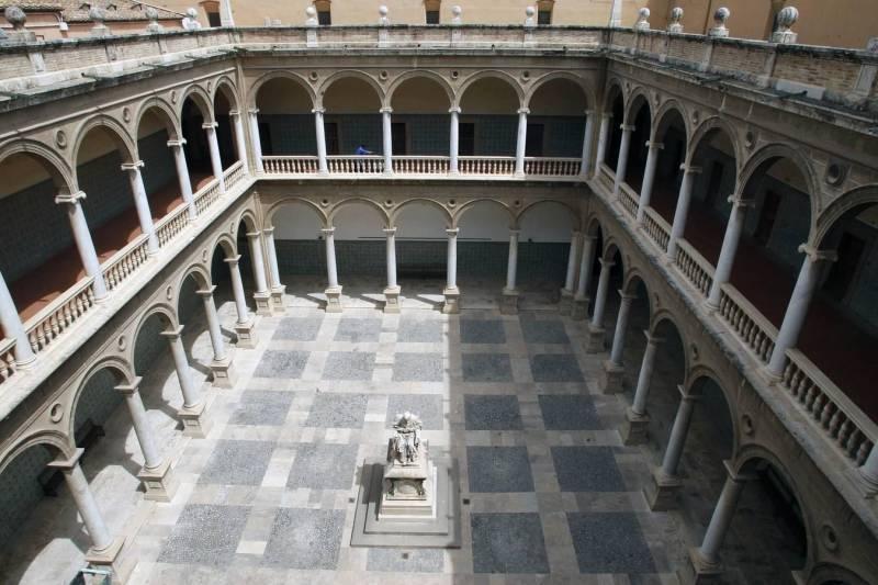 10 curiosidades sobre el Colegio del Patriarca