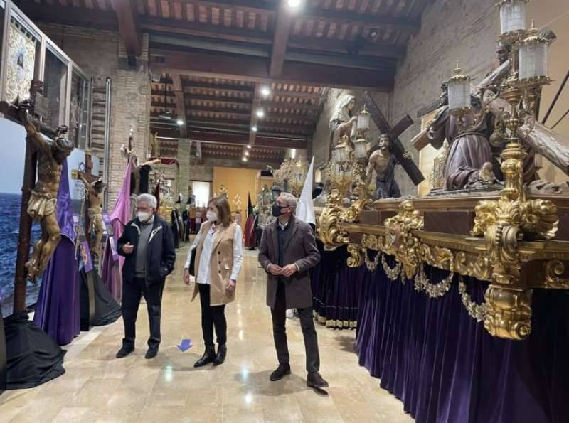Museo Semana Santa. EPDA
