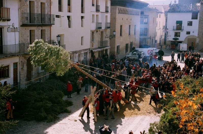 Sant Antonada