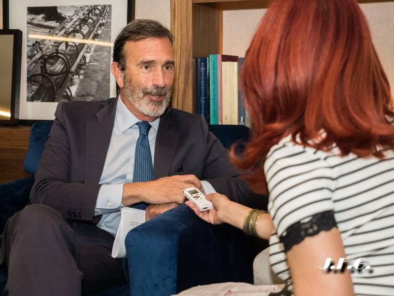 Joaquín Müller-Thyssen Director de Fundéu BBVA