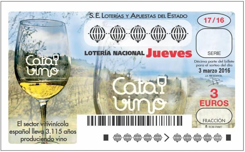 Hace 3.115 años  que España produce vino//Viu València
