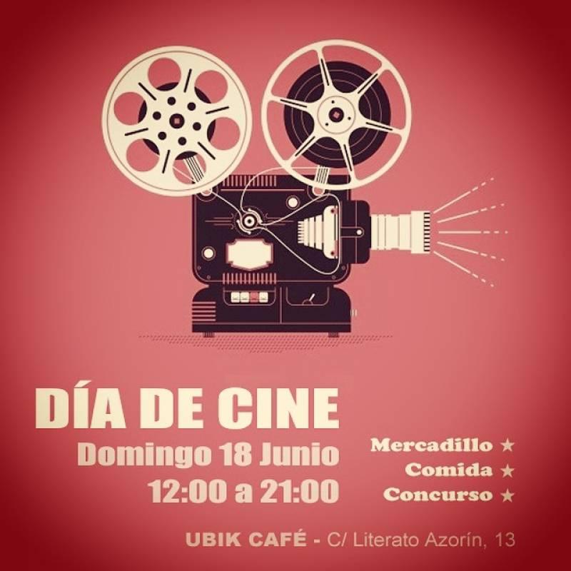 Día de Cine, junio