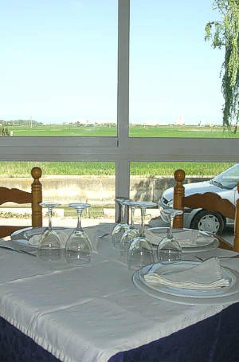 Restaurante Ca Jaume