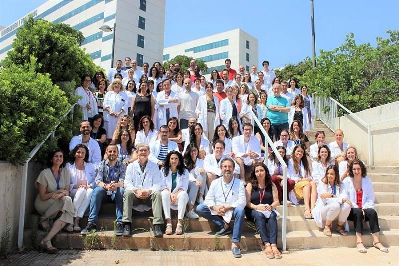 Salida Stock Open1000 Valencia 2017 // Foto I. Terrón