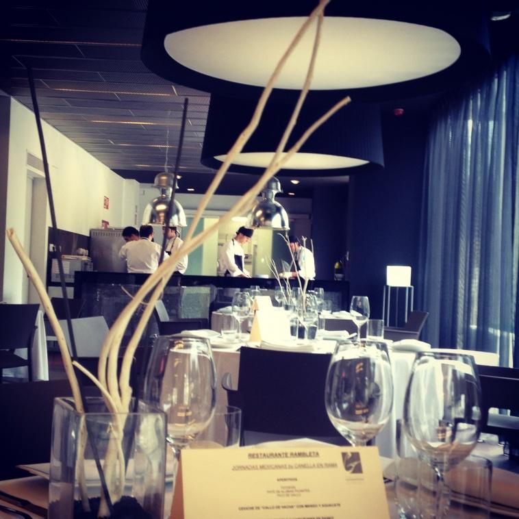 Summa Restaurant