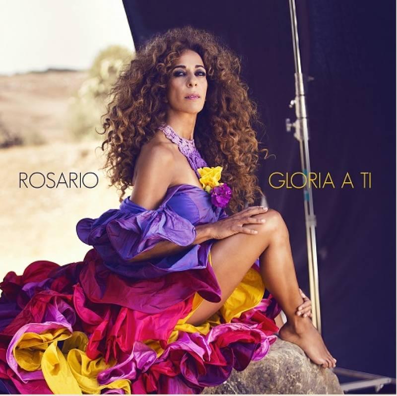 Rosario Flores, Gloria a ti