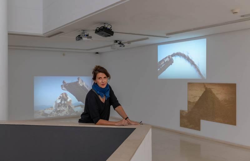 Anna Malagrida, Galeria 6, IVAM