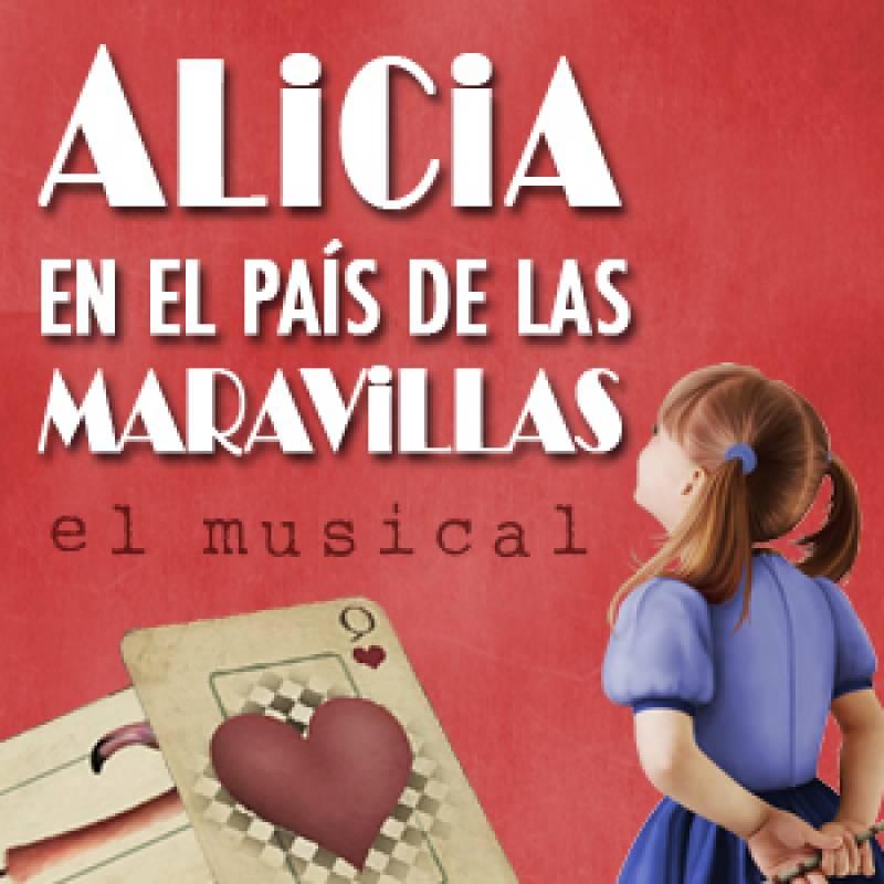 Alicia se apunta a cantar en Les Arts : : Palau de les Arts Reina Sofía