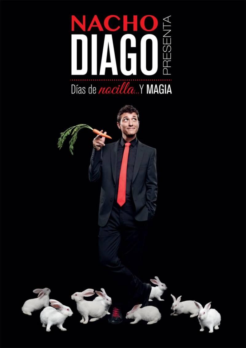Nacho Diago