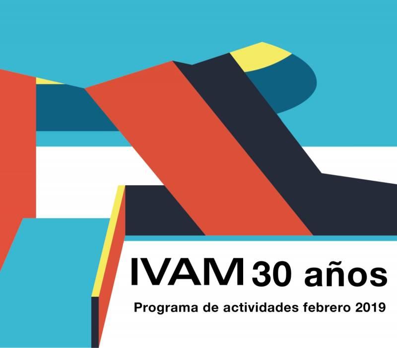 IVAM, 30ª aniversario