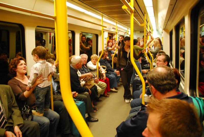 Metrovalencia Navidad