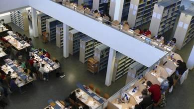 10 bibliotecas imprescindibles en Valencia donde preparar exámenes