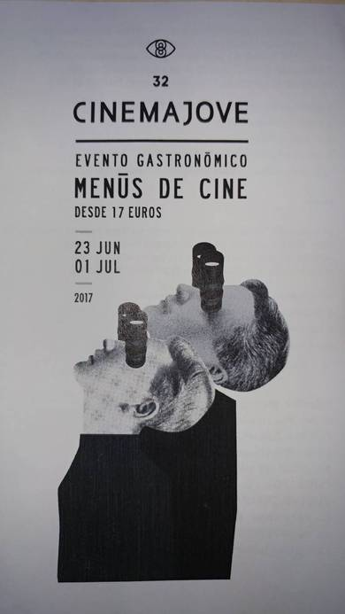 Cinema Jove - Menús Cine