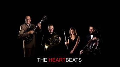 Ludwig Manhattan's Germaican Blues. The Heartbeats + Toni Belenguer en la Sala Zircó de Valencia