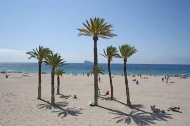 Turisme expone en el 'I Foro Mundial sobre gestión de calidad en recursos turísticos' sus líneas pero la excelencia en playas
