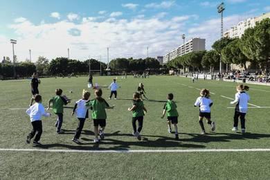 Balance escuelas verano FDM