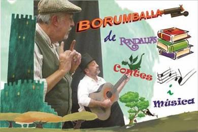 Borumballa