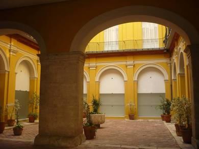 Palacio del Marqués de Campo