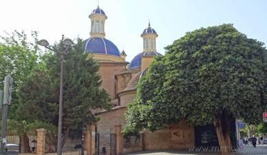 """La historia del """"parque de los locos"""" de Valencia"""