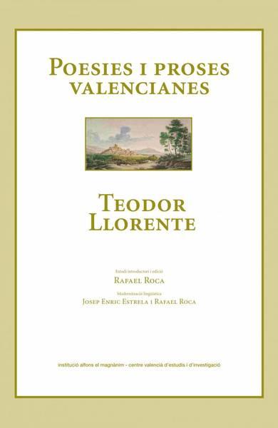 Poesies i proses valencianes