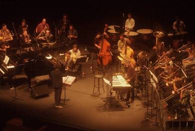 Clasijazz Big Band