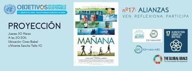 Proyecta Valencia, documental