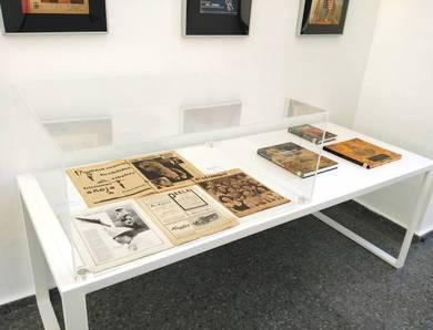 Biblioteca Museu Valencià d