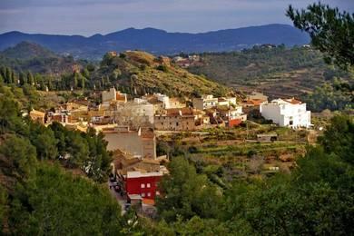 10 destinos a una hora o menos en coche desde Valencia que debes visitar este verano