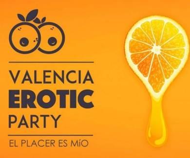 Valencia Erotic Party